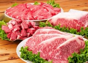 お肉メイン